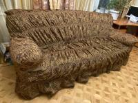 Чехлы на мягкую мебель из гобелена