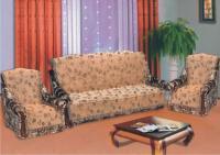 Дивандеки, комплекты на мягкую мебель из ПЭ
