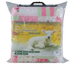 Одеяло Любимая овечка