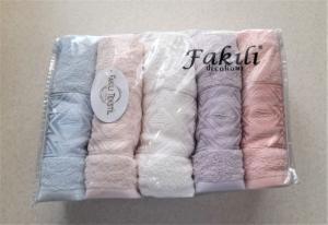 Полотенце Fakili (махра)