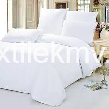 Комплект постельного белья . Бязь. ГОСТ. Белое. 1,5