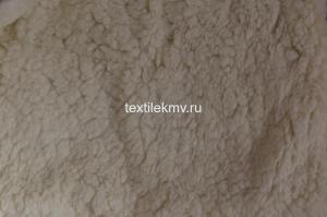 Пледы двухслойный Шерпа / 110*140 см, серый.